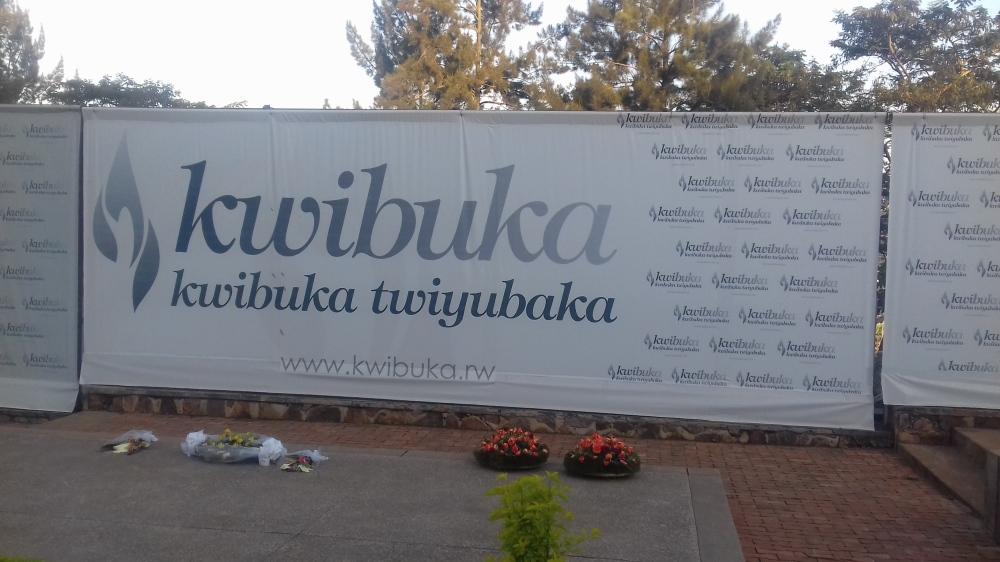 Kwibuka